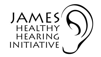 healthy hearing initiative logo